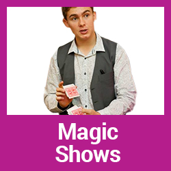 Magic Shows Central Coast