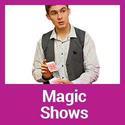 Magic Shows Central Coast