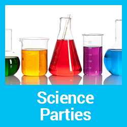 Science Parties Central Coast