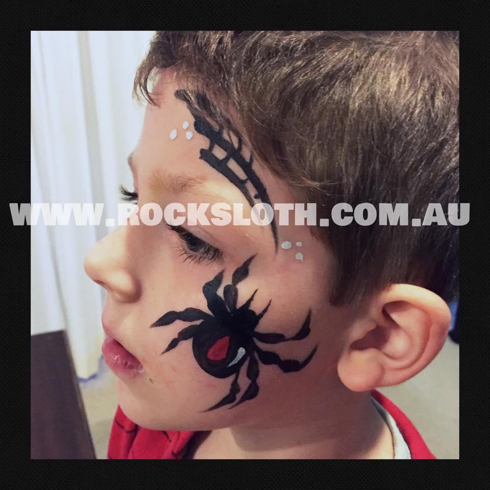 Fast Spider