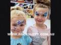 Face paint April 2015