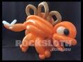 balloon dinosaur watermark